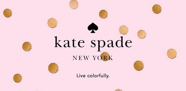 Kate Spade at ShopHQ