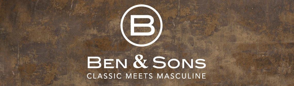Ben & Sons at ShopHQ