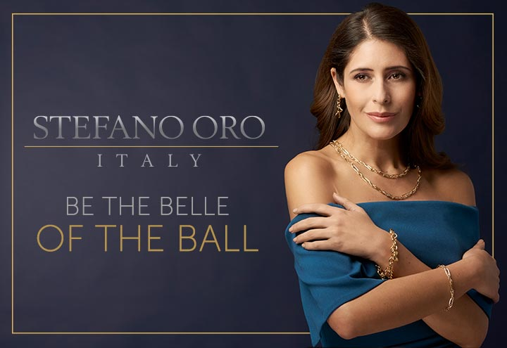 Stefano Oro  Be the Belle of the Ball