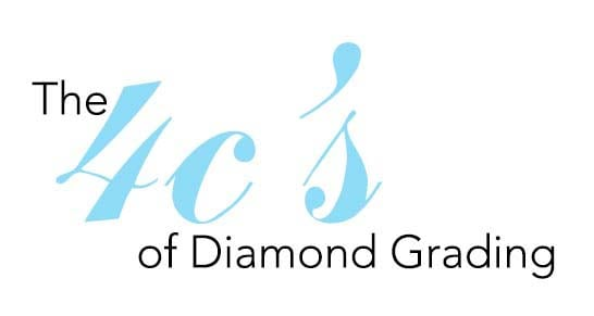 The 4 C's of Diamond Grading