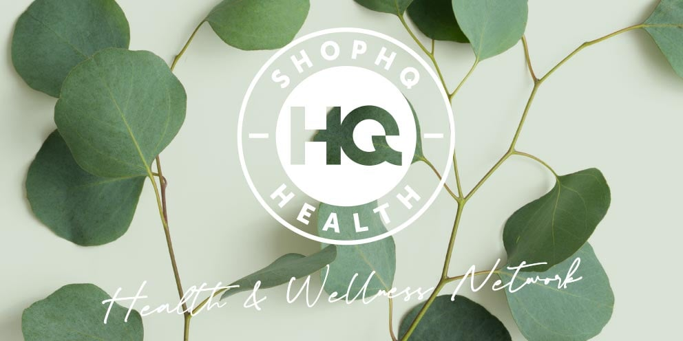 Welcome to Health & Wellness - ShopHQ Health