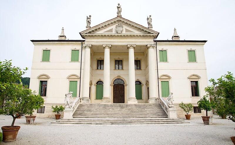 Villa Cordellina