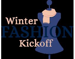 Winter Fashion Pink/Blue logo