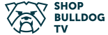 Bulldog Shopping Network logo