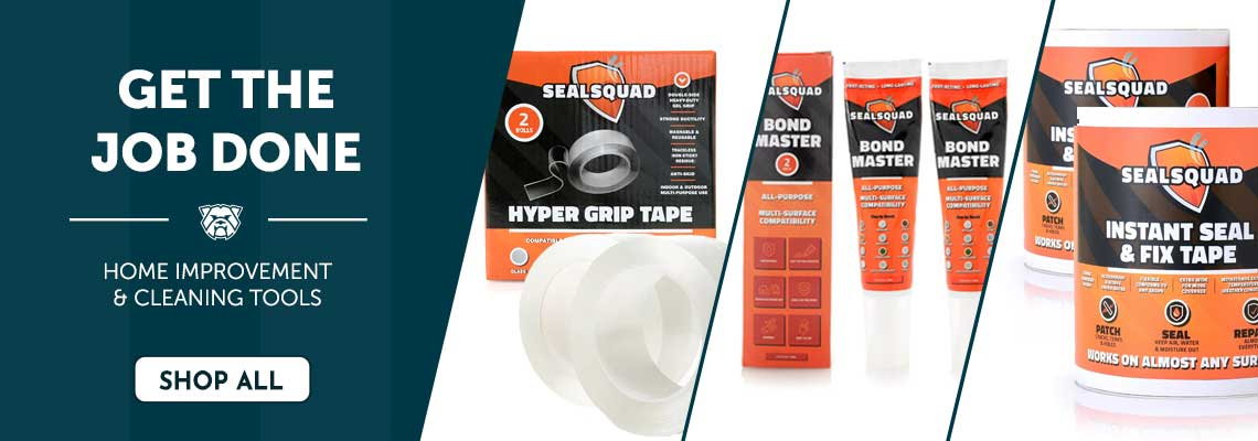 Seal Squad Products - 500-239, 501-999, 500-238