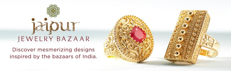 Jaipur Jewelry Bazaar® at EVINE Live