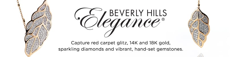 Beverly Hills Elegance at ShopHQ