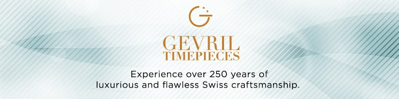 Gevril at EVINE Live
