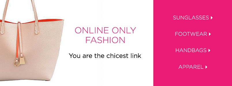 Online Only Fashion at EVINE Live