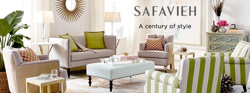 Safavieh at EVINE Live