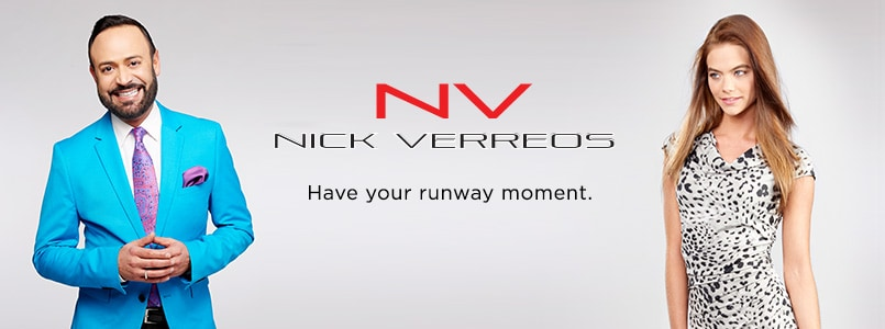 Nick Verreos at EVINE Live - 723-213