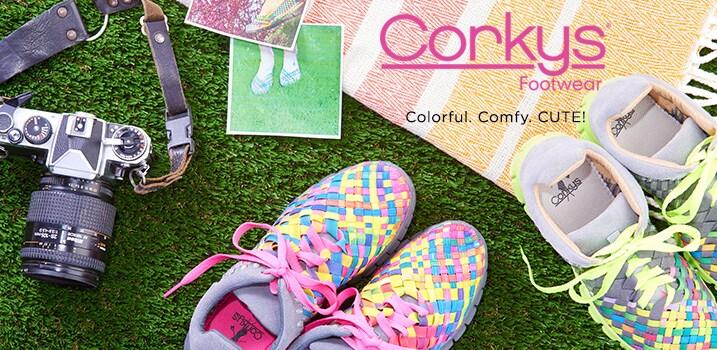 Corkys at EVINE Live - 721-538