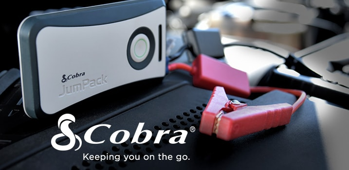 Cobra at EVINE Live - 457-939