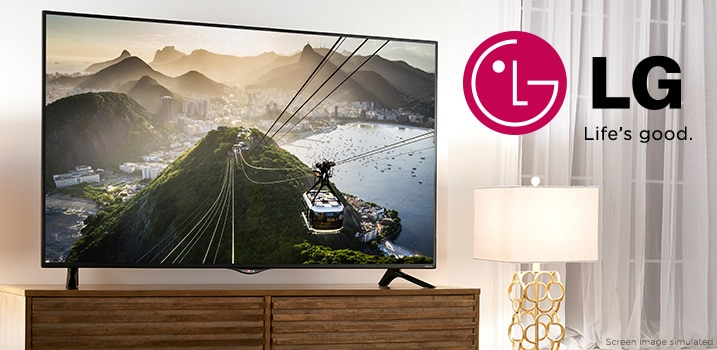 LG at EVINE Live - 461-364