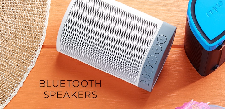 Bluetooth Speakers at Evine