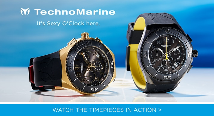 TechnoMarine at Evine