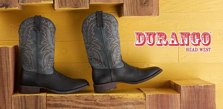 Durango Boots at Evine - 729-559