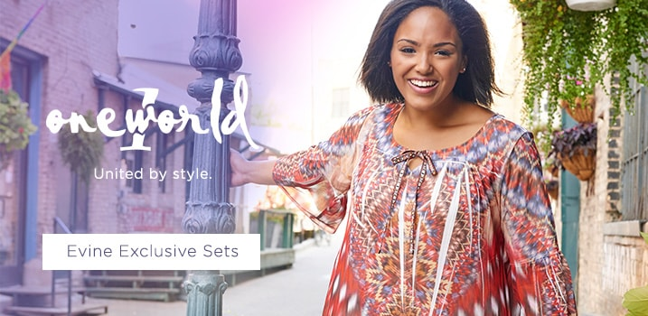 One World at Evine