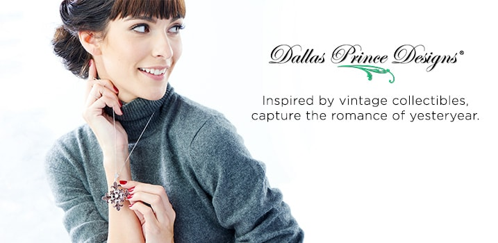 Dallas Prince Designs at Evine - 157-976