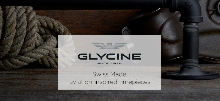 Glycine at Evine
