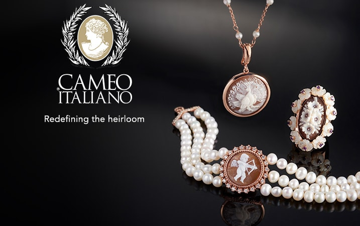 Cameo Italiano at Evine - 162-037, 162-005, 162-024