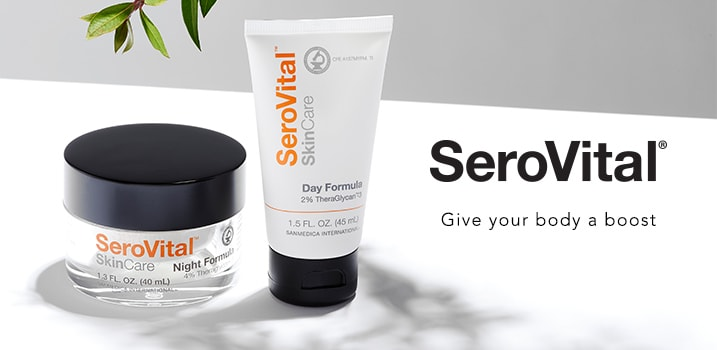 SeroVital - Give your body a boost at Evine - 001-935