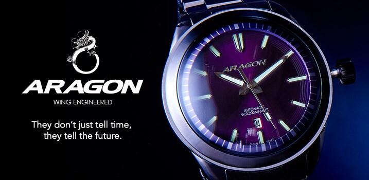 ARAGON at EVINE Live - 655-465