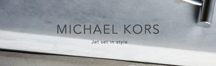 Michael Kors at ShopHQ
