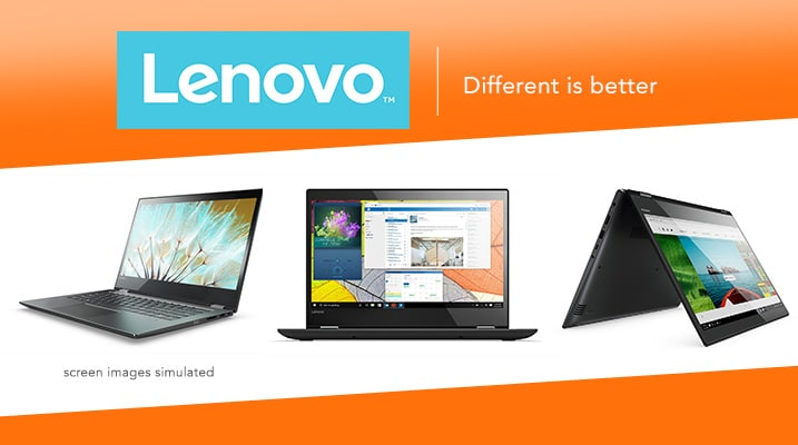 Lenovo IdeaPad Flex 5 14inch Touch 1.6GHz Intel 8GB RAM / 256GB SSD Windows 10 2-in-1 Laptop Computer - 474-728