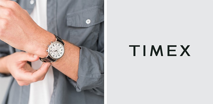 Timex at Evine