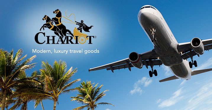 Chariot Travelware at ShopHQ