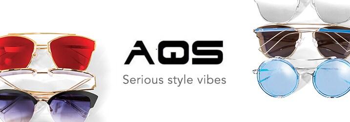AQS at Evine