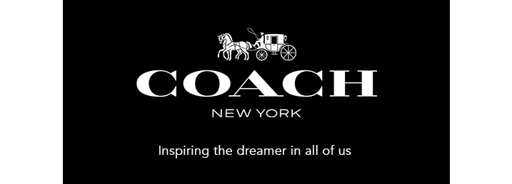 Coach at Evine