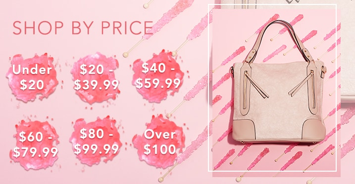 SHOP BY PRICE at Evine