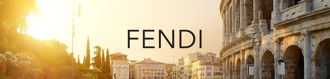Fendi at Evine