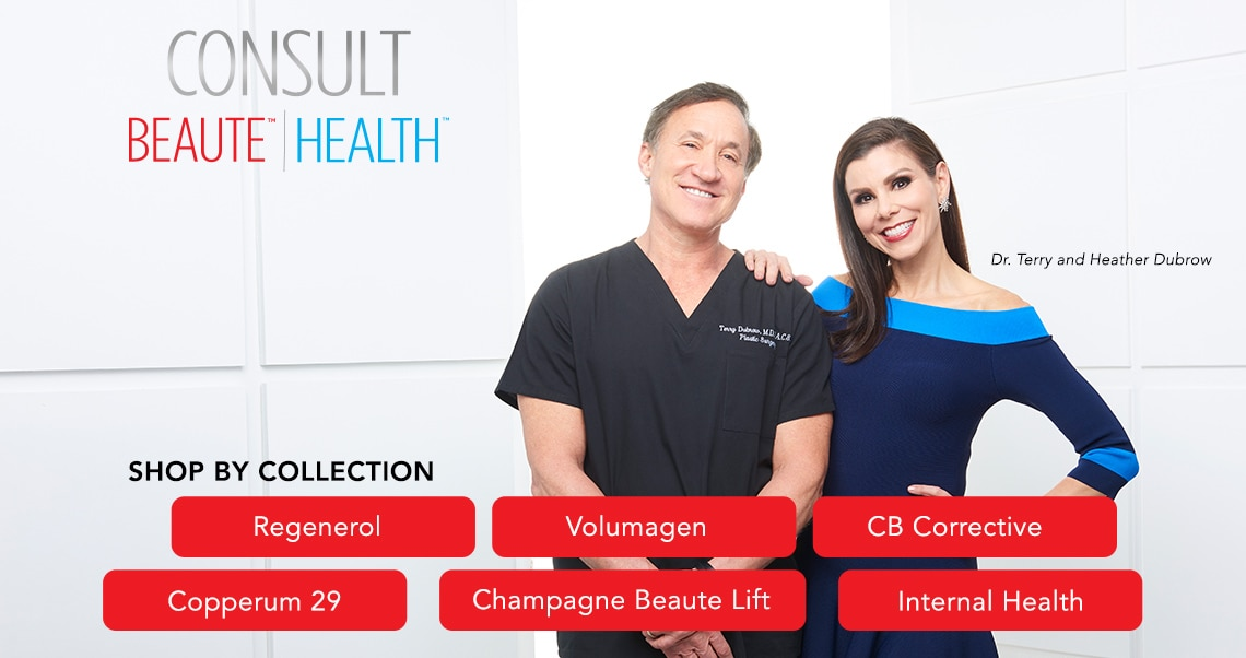 Consult Beaute and Health at Evine