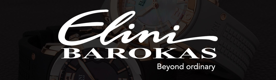 ELINI BAROKAS Beyond ordinary at ShopHQ