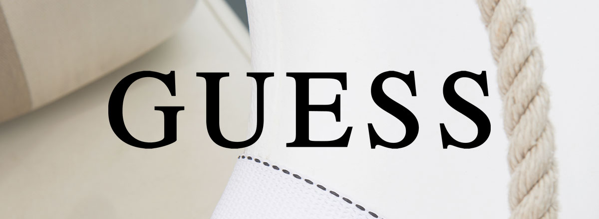 Guess at Evine