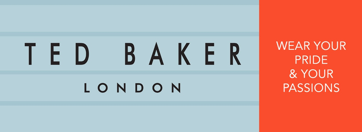 Ted Baker at ShopHQ