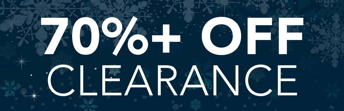 70%+ OFF Clearance at Evine