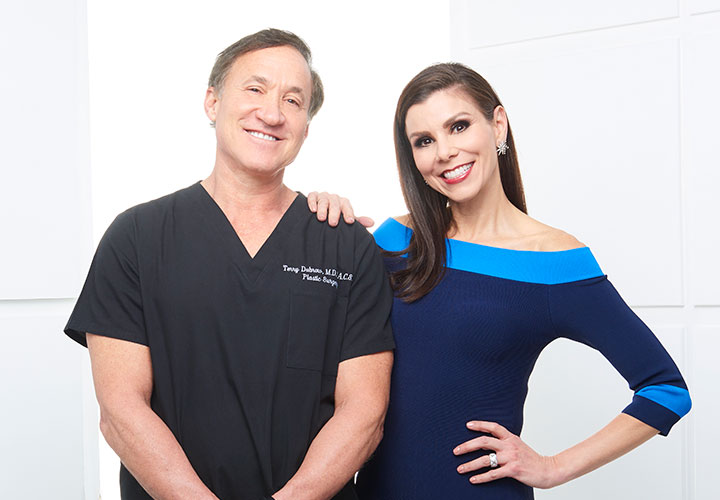 Consult Beaute & Health - Dr. Terry and Heather Dubrow