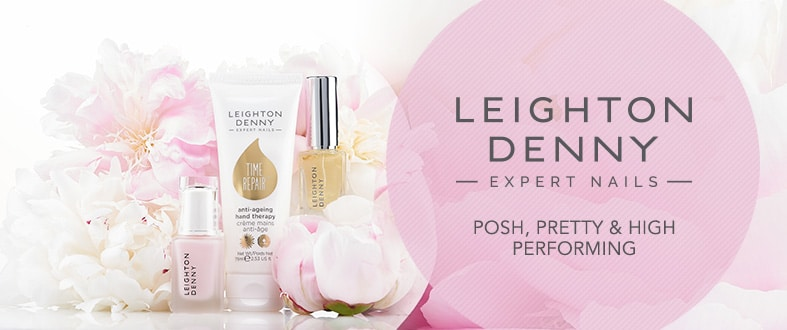 Leighton Denny at ShopHQ