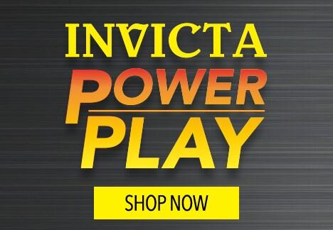 Invicta Power Play