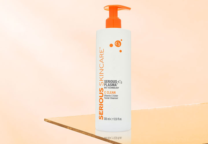 Serious Skincare - Cleansers