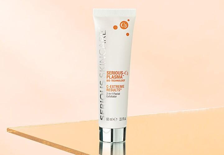 Serious Skincare - Exfoliators