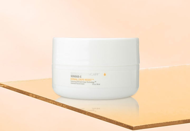 Serious Skincare - Fine Lines & Wrinkles