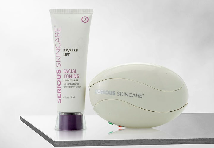 Serious Skincare - Instant Fixes-Tools