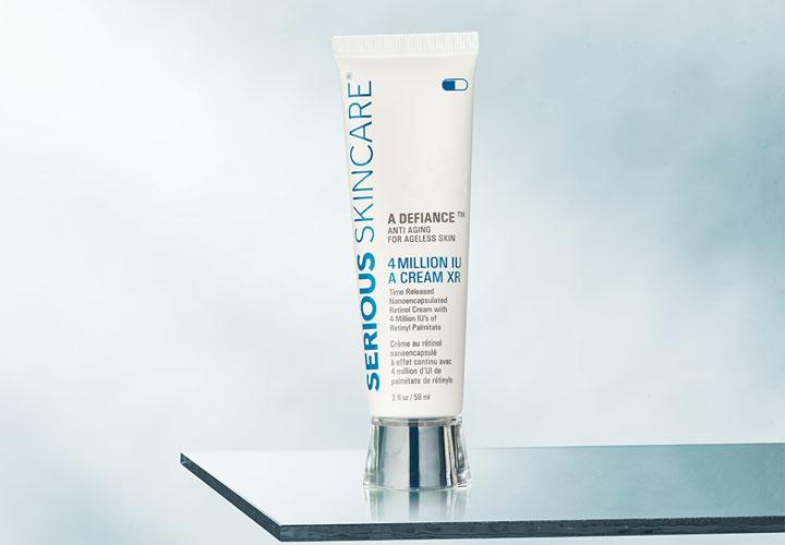 Serious Skincare - Moisturizers