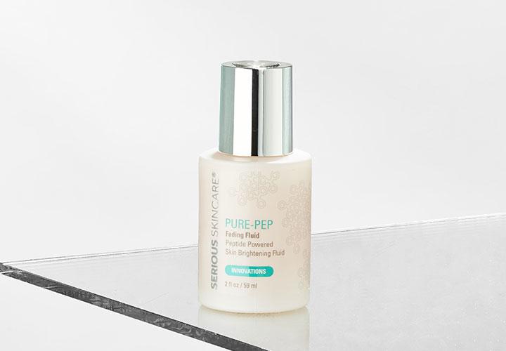 Serious Skincare - Texture & Tone