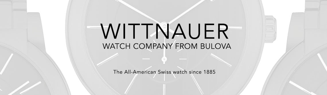 Wittnauer at ShopHQ